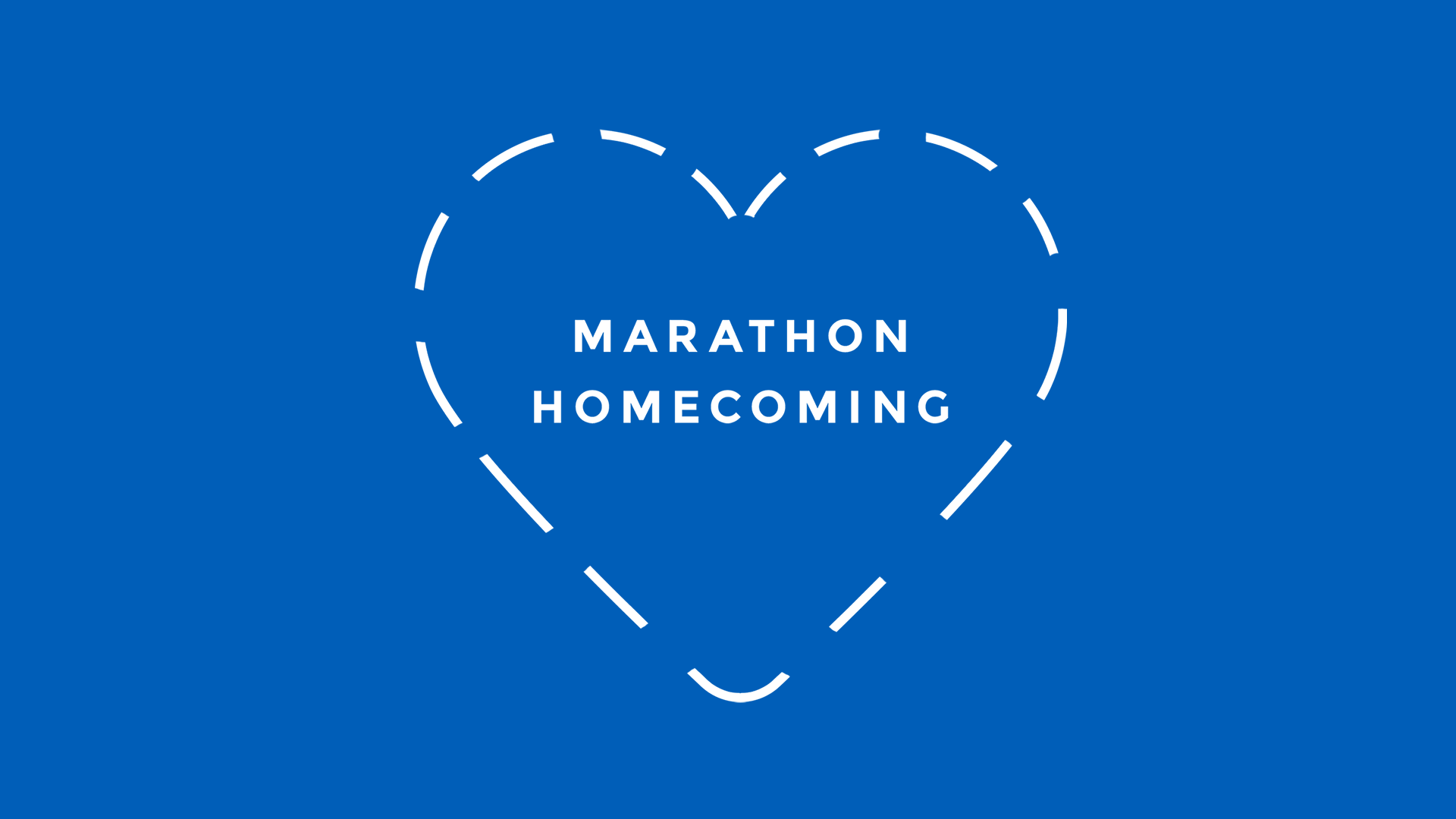 Marathon Homecoming
